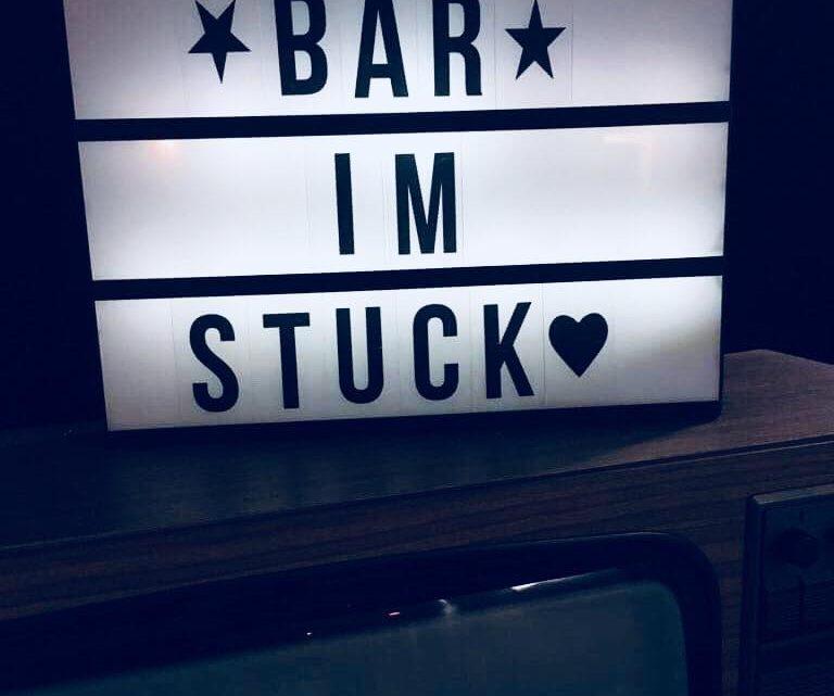 Open Stuck