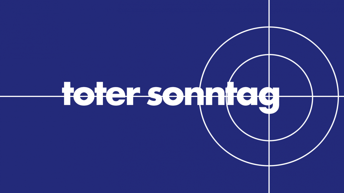 toter sonntag
