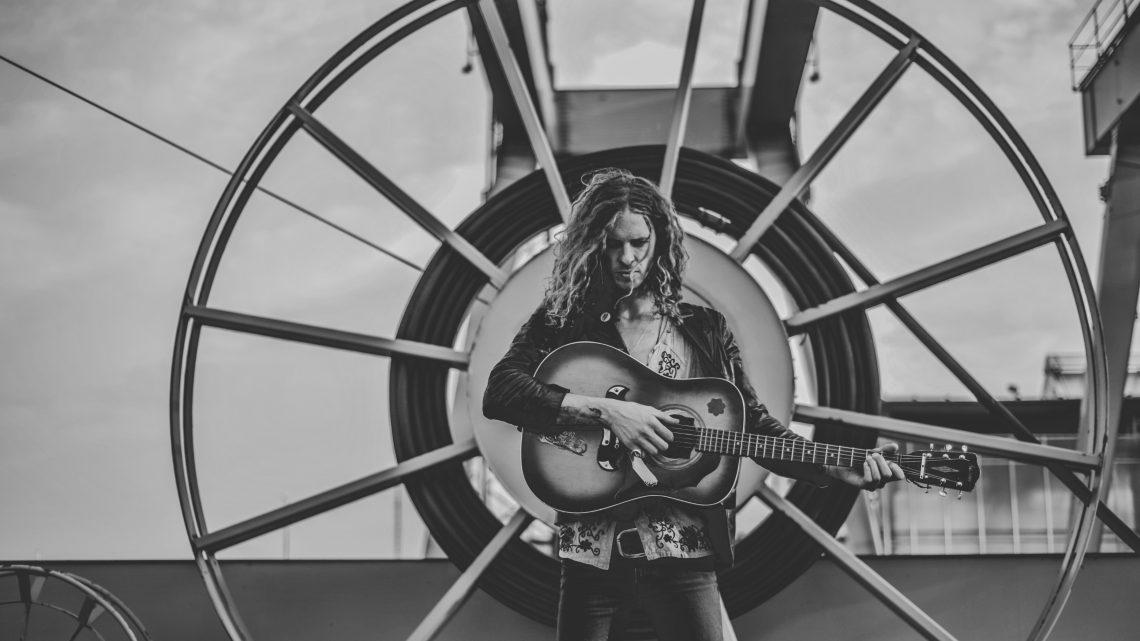 Conny Ochs – Acoustic Folk Concert