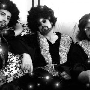 Kneipennacht: Die Rotary Rockers – Unperrückt