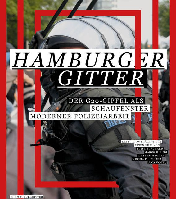 Hamburger Gitter