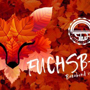 Fuchsbau – Barabend im Stuck